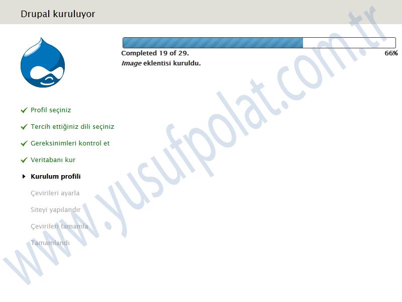 Drupal 7 Install 5