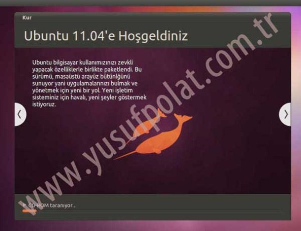 Ubuntu 11.04 Kurulum Resimli Anlatım 10