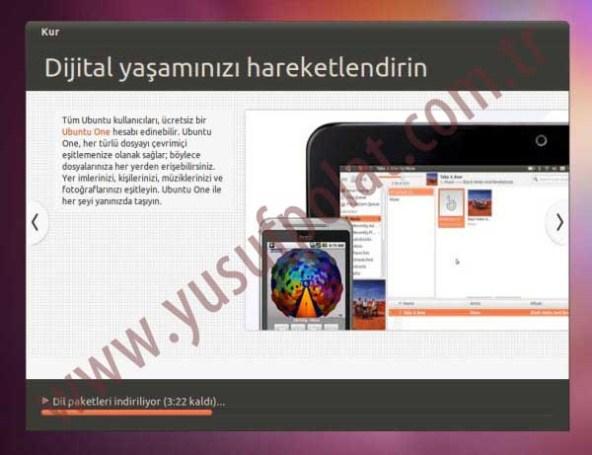 Ubuntu 11.04 Kurulum Resimli Anlatım 11