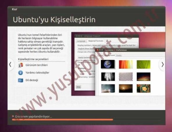 Ubuntu 11.04 Kurulum Resimli Anlatım 12