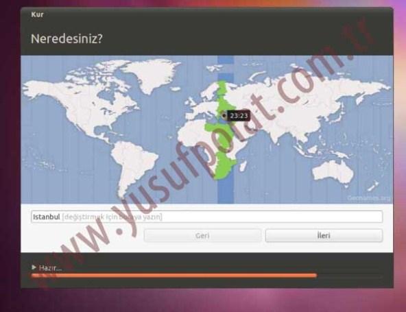 Ubuntu 11.04 Kurulum Resimli Anlatım 7