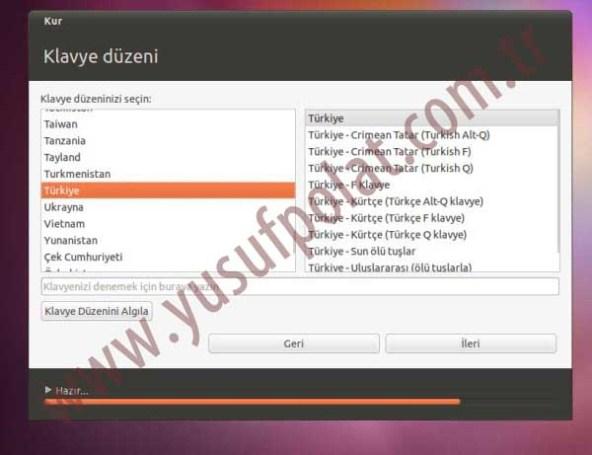 Ubuntu 11.04 Kurulum Resimli Anlatım 8