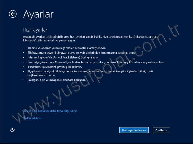 Windows 8 Kurulum Resimli Anlatım 6