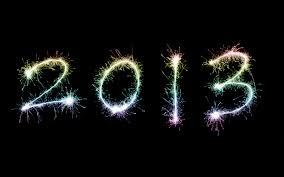 Yeni Yılınız Kutlu Olsun & Hoş Geldin 2013