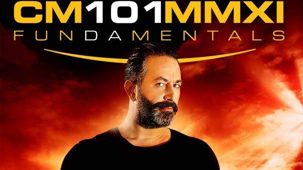 Cem Yılmaz 101 MMXI Fundamentals