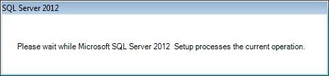 Sql Server 2012 Kurulum Resimli Anlatım 1