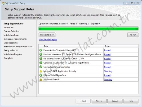 Sql Server 2012 Kurulum Resimli Anlatım 10
