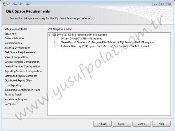 Sql Server 2012 Kurulum Resimli Anlatım 15