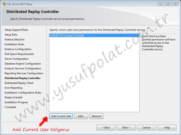 Sql Server 2012 Kurulum Resimli Anlatım 20