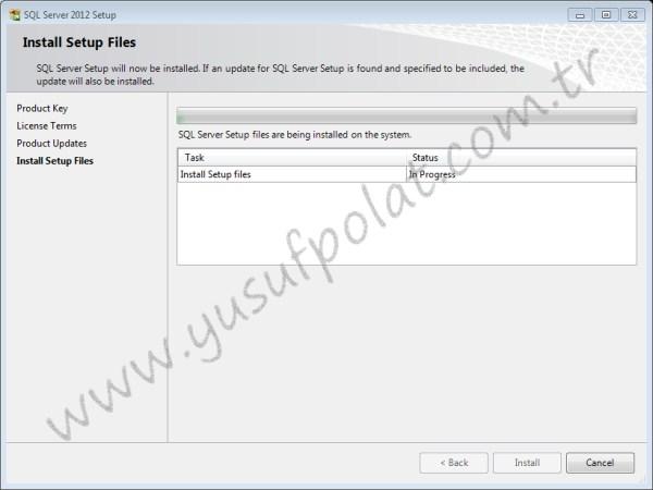 Sql Server 2012 Kurulum Resimli Anlatım 9