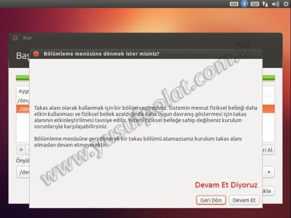 Ubuntu 12.10 Kurulum 11