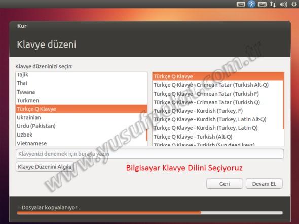 Ubuntu 12.10 Kurulum 13