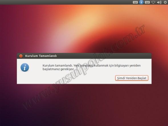 Ubuntu 12.10 Kurulum 16