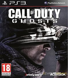 Call Of Duty Ghost Kasımda Geliyor
