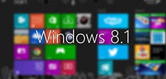 Windows 8.1 HID Non-User Input Data Filter Hatası