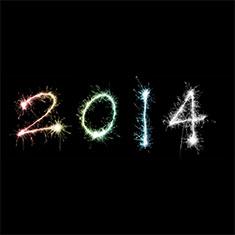 Yenil Yılınız Kutlu Olsun & Hoşgeldin 2014
