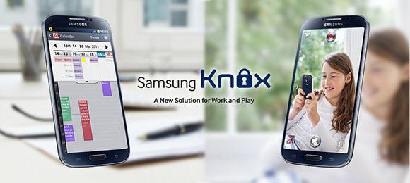 Samsung Knox Nedir? Ne İşe Yarar? Nasıl Kaldırılır?