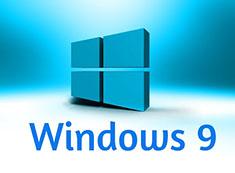 Windows 9 Çıkış Tarihi Belli Oldu
