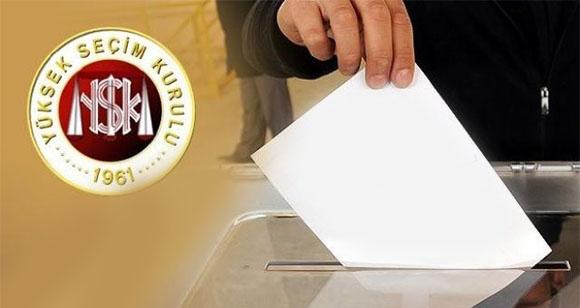 Yüksek Seçim Kurulu & Yerel Seçimler 2014