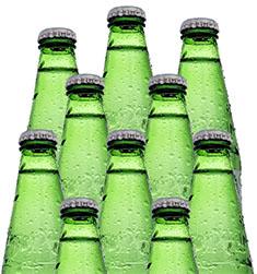 Doğal Mineralli Su İle Soda Arasındaki Farklar