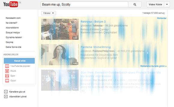 Youtube İlginç Arama Hileleri 2