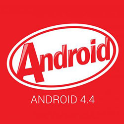 Galaxy Note 2'ye Android 4.4 Güncellemesi Geldi