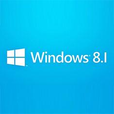Windows 8.1'in Beklenen Güncellemesi Yayınlandı