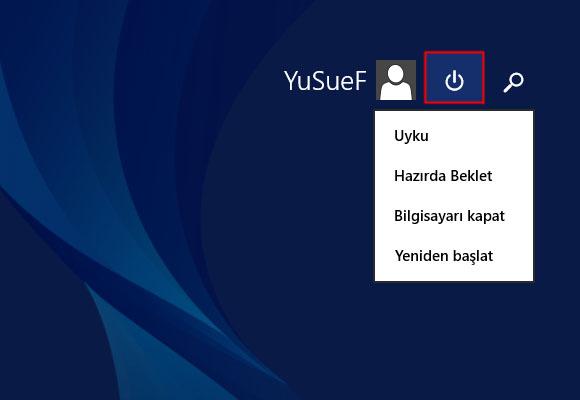 Windows 8.1 Update 1 Değişen Özellikler