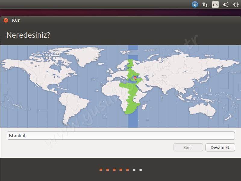 Ubuntu 14.04 Kurulum 10