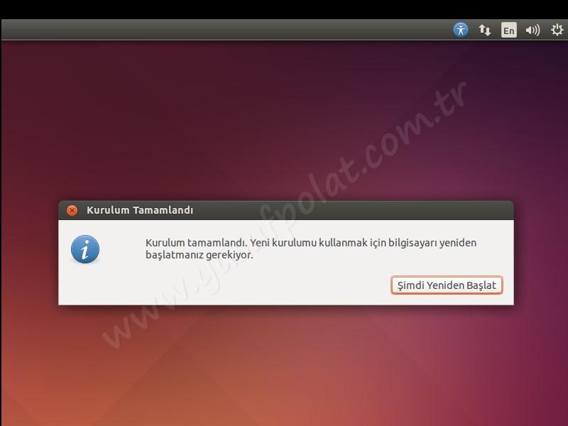 Ubuntu 14.04 Kurulum 15